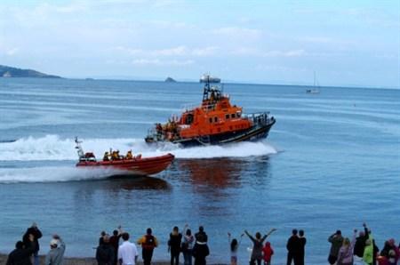 Torbay Lifeboat Week @ Torbay Lifeboat Station | Brixham | United Kingdom