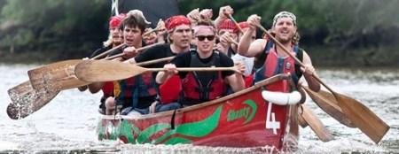 Totnes Canoe Festival @ Totnes | Totnes | United Kingdom
