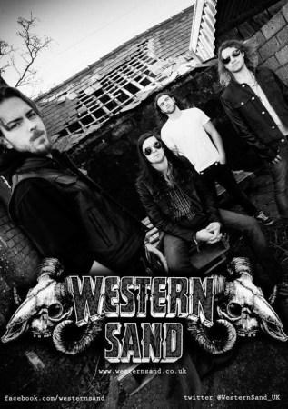 Western Sand 1