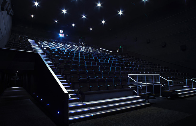 Vue Cinemas Torquay A Local Guide