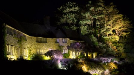 Coleton Aglow @ Coleton Fishacre | Kingswear | England | United Kingdom