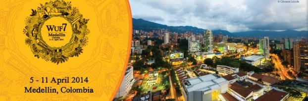 WUF7 Medellín