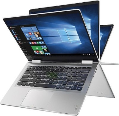 Lenovo Yoga 710 2-in-1 14″ Touch-Screen Laptop i5 8GB 256GB Solid State Drive(Versión EE.UU., importado)