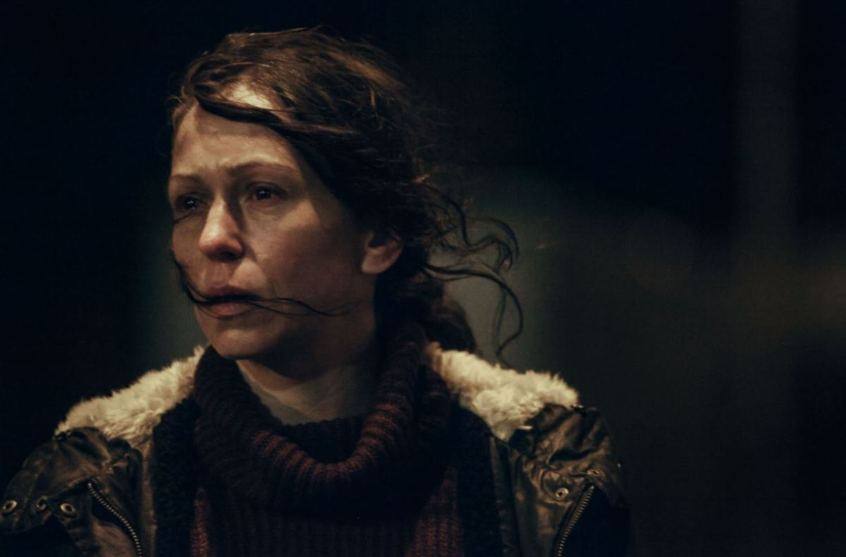 Drama HBO Pustina představuje obsazení - natáčí se až do května