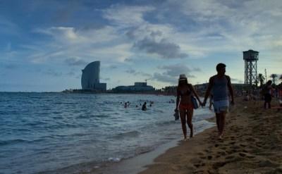 Honeymoon in Spain - Where, When & How - Totally Spain ...