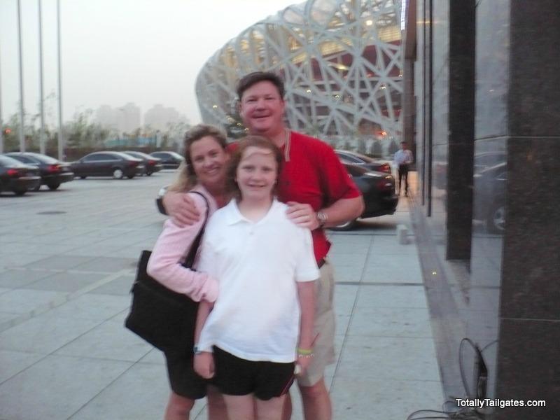 China Beijing Olympics 2008