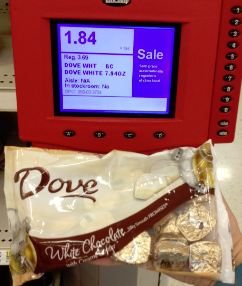 dove-candy