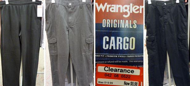 clearance-pants