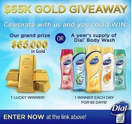 dial-sweepstakes
