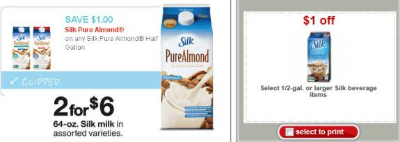 silk-milk