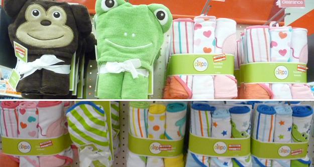 baby-circo-bath-hood-towels