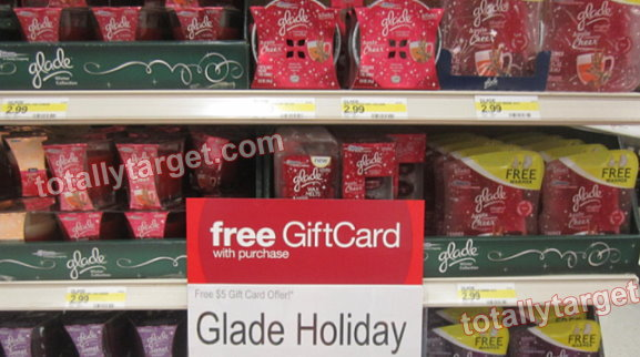 glade-target-gift-card-deal