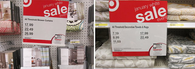 target-threshold-sale