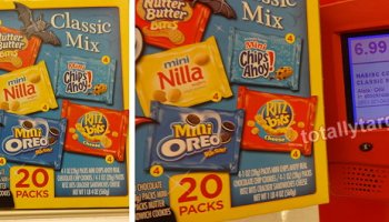 nice deal on nabisco halloween 20 count snack packs at target with b1g1 50 - Spirit Halloween 50 Off Coupon