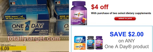 one-a-day-target-deal