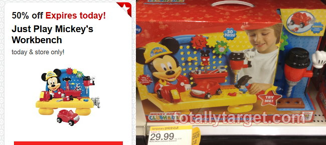 mickey-target-deal