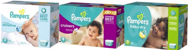 pampers-deapers