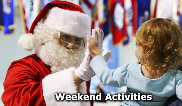 santa-weekend-activities