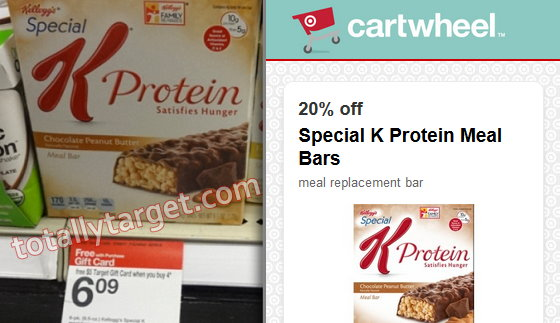 special-k-protein