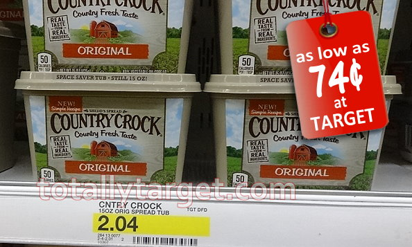 country-crock-target-deal