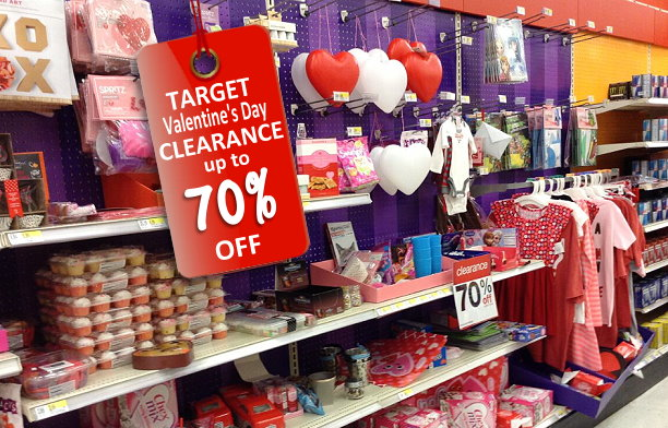 Target Valentineu0027s Day Clearance  Up To 70% Off