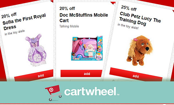 cartwheel-offers