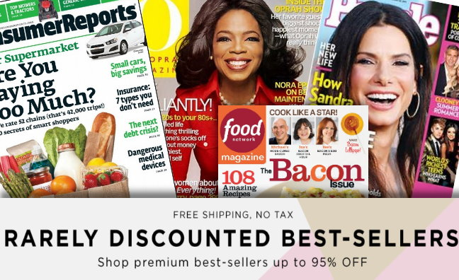 magazine-sales