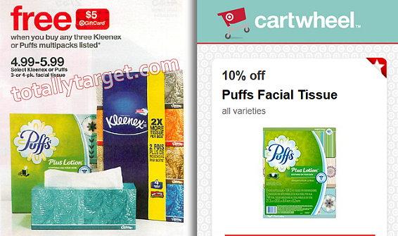 puffs-tissues