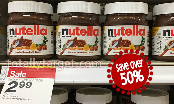 nutella-deal