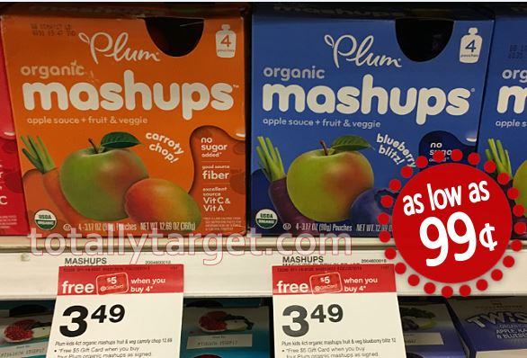 plum mashups