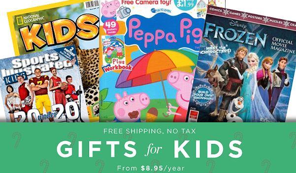 kids-magazine