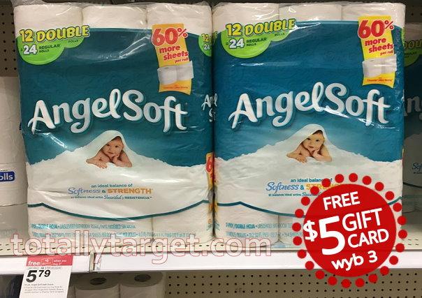 angel-soft-target-deal