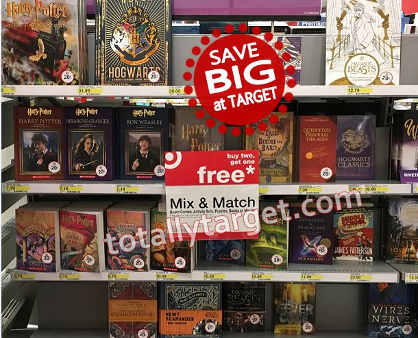 Harry Potter Book Set Target : B g free books activity kits more cartwheels big