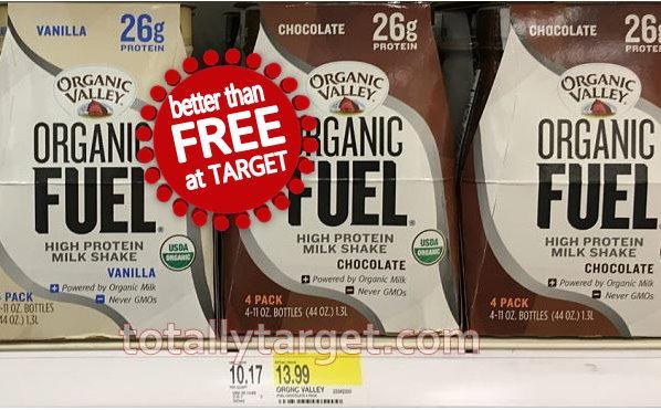 free-organic-valley-protein-shakes