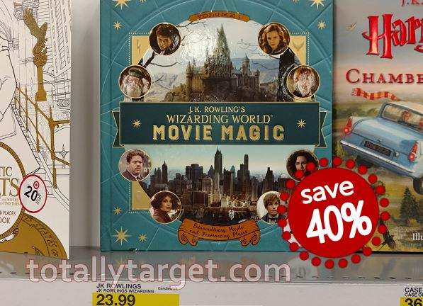 Harry Potter Book Set Target : Off harry potter books with target cartwheel