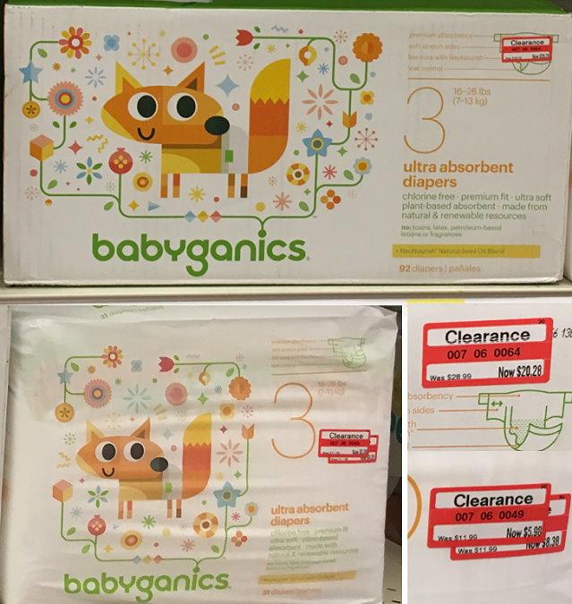 BABY-babyganics
