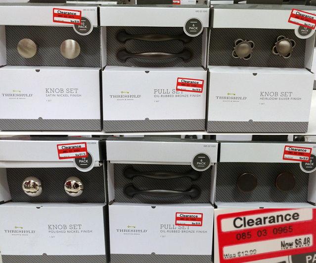 HOME-knob-sets
