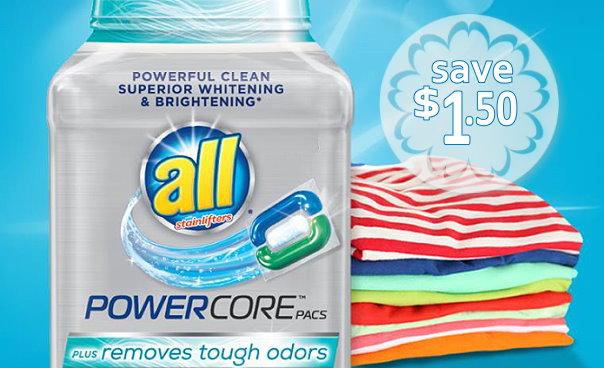 all-detergent