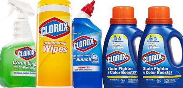 clorox 2