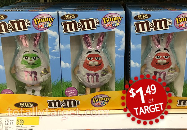 mnms-bunny