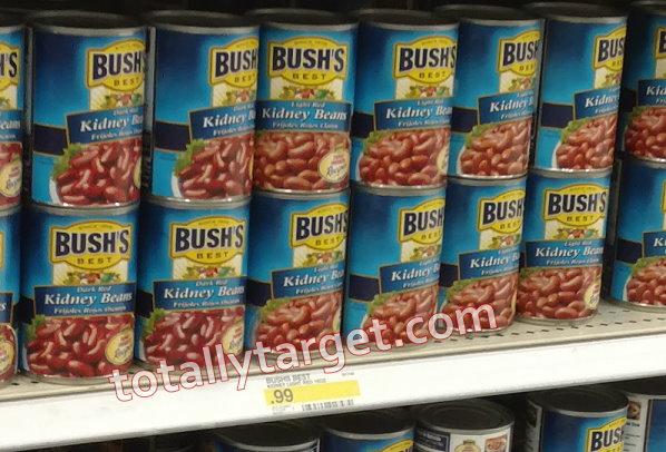 bush-kidney-beans