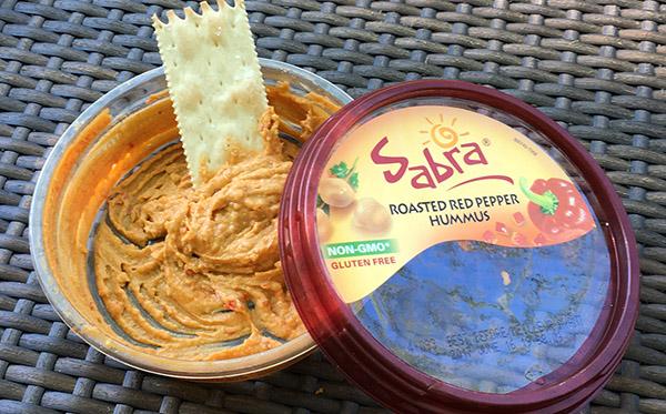 sabra-n-crackers