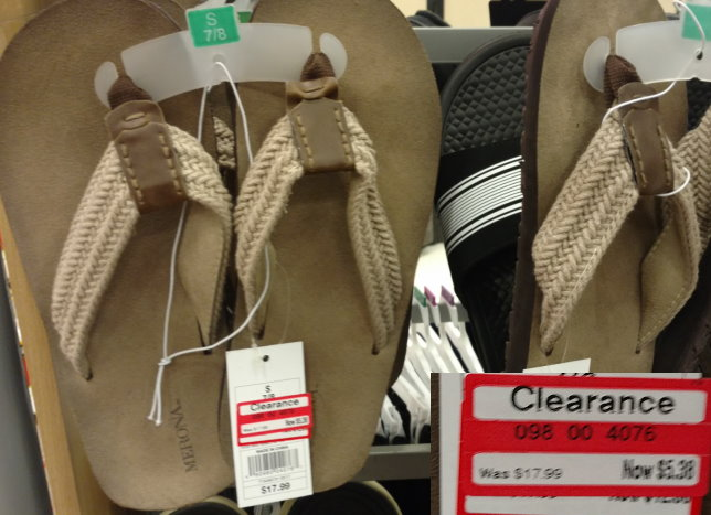CLOTHES-flipflops
