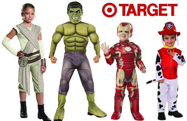 Extra 15% Off Star Wars & Other Select Halloween Costumes In ...