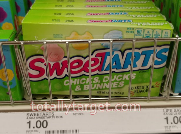 CANDY-sweetarts