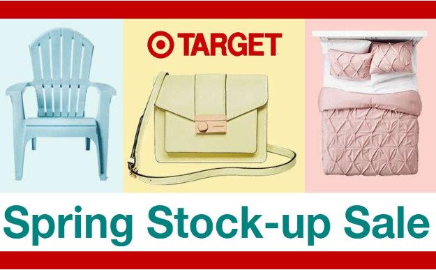 target-spring