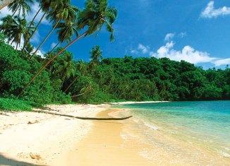 American Samoa Islands
