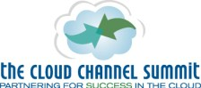 The Cloud Channel Summit Logo