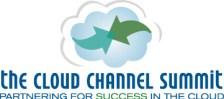 The Cloud Channel Summit Logo