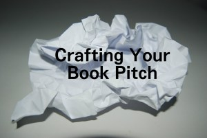 Crafting Your Book Pitch